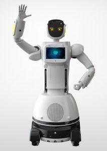 Sanbot Hotel Robot Butler