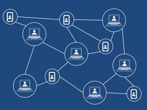 Blockchain - Manet Mobile Solutions