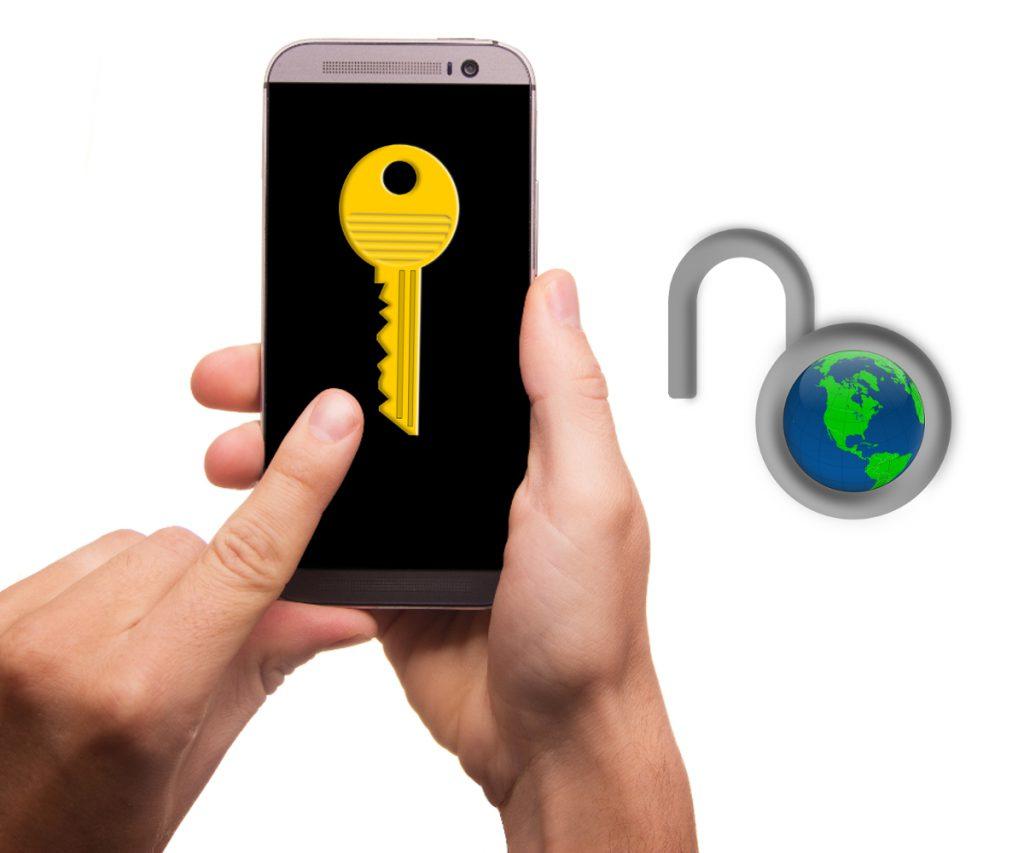 the future of hotel smart locks
