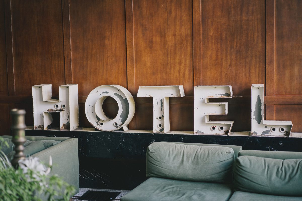 The importance of reputation management for hotels - Manet Mobile Solutions