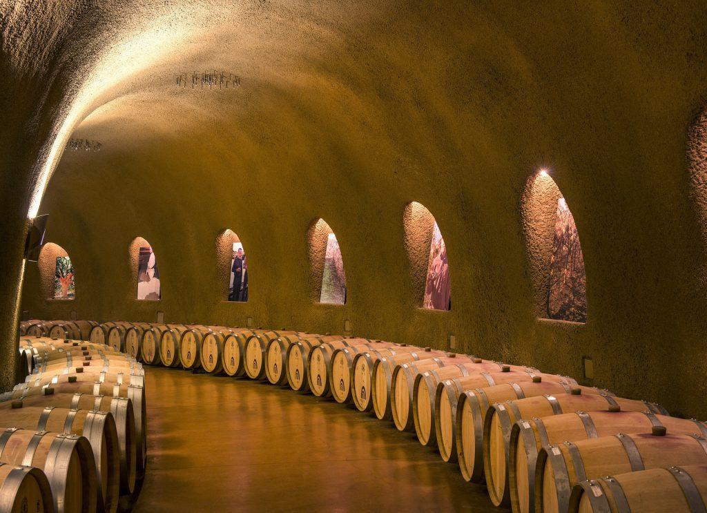 winemaking