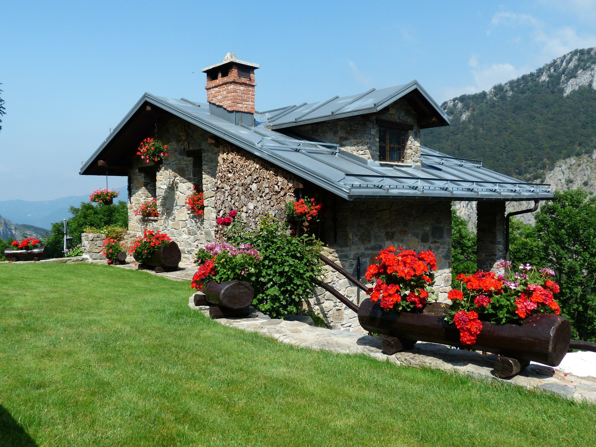 Bed and Breakfast - Manet Mobile Solutions