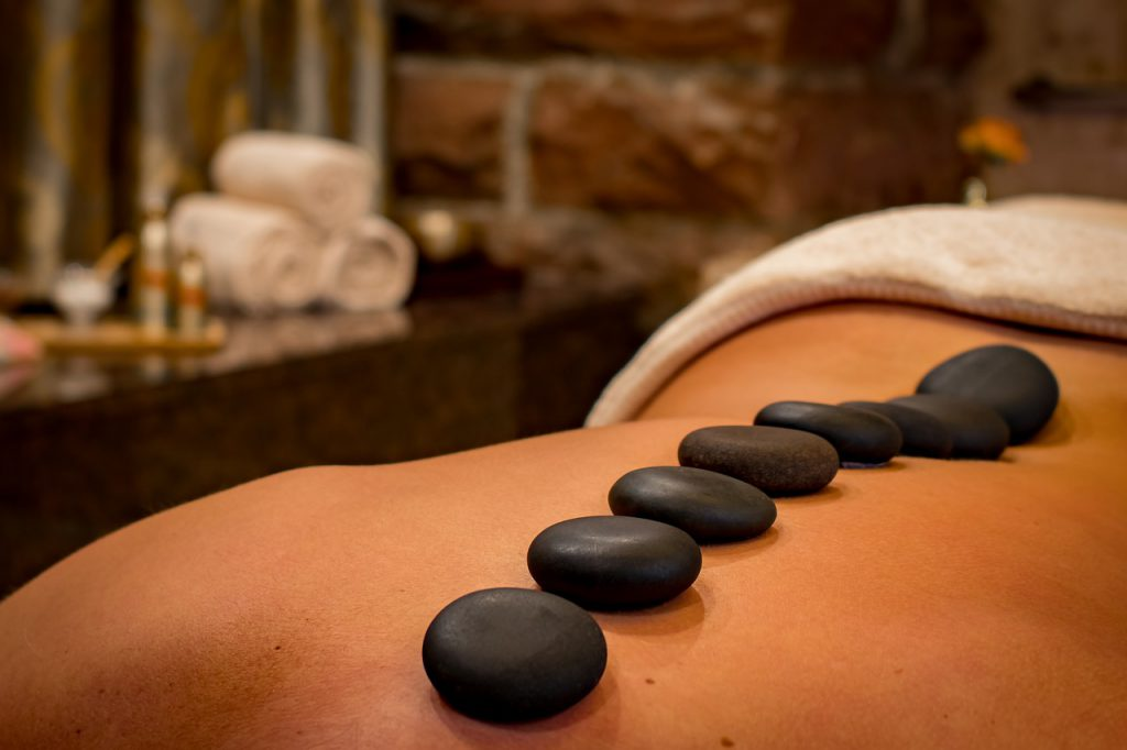 Ancillary services - Manet Mobile Solutions - spa and wellness services