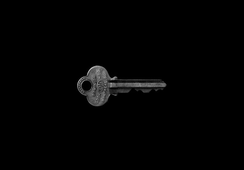 Hotel Master Key
