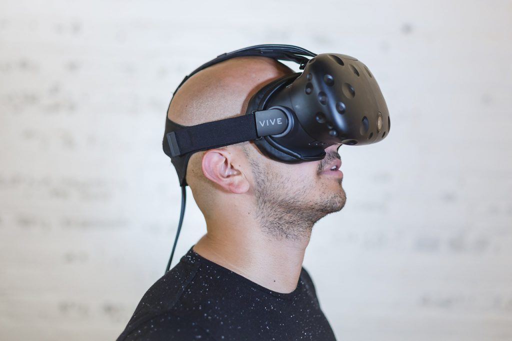 Virtual reality is a powerful destination marketing tool